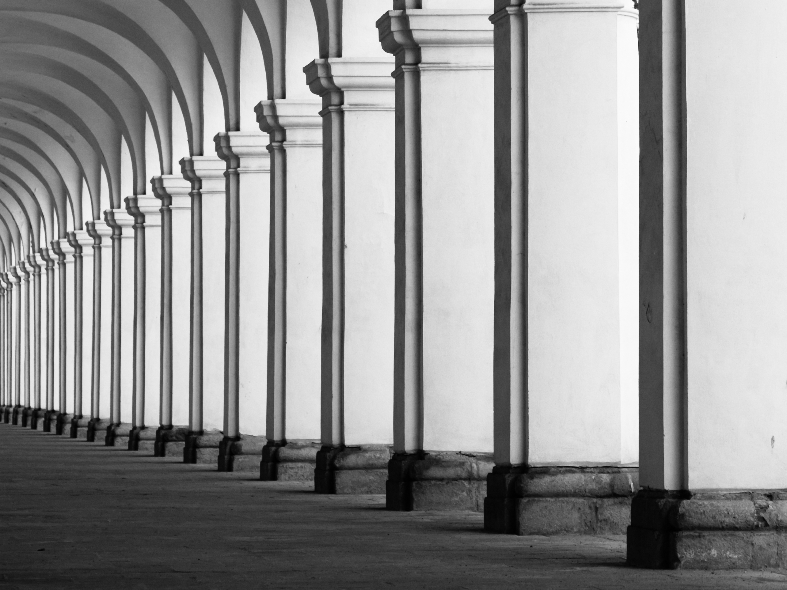 BW Pillars
